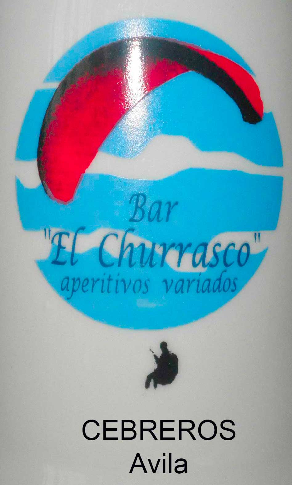 Bar El Churrasco en Cebreros (Avila)