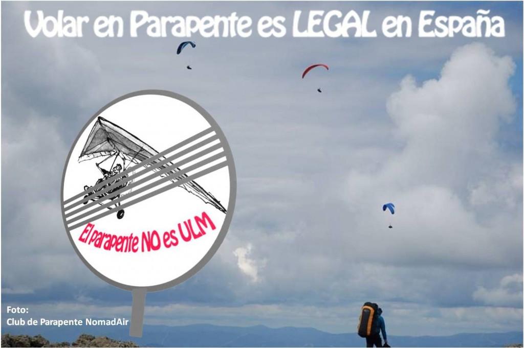 parapente-legal